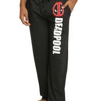 Marvel Deadpool Guys Pajama Pants