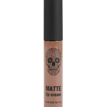 Blackheart Beauty Cocoa Matte Lip Cream