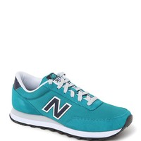 New Balance Classics Heritage Collection Sneakers - Womens Shoes - Blue