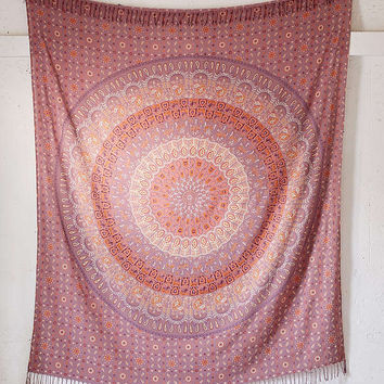 Maina Medallion Tapestry | Urban Outfitters