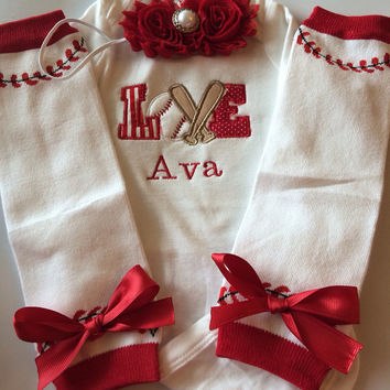 Best Baby Baseball Outfits Products On Wanelo