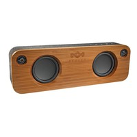 Marley Get Together Portable Bluetooth Speaker EM-JA006-MI (Black)