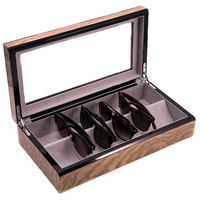 Window Eyeglass Case, Ash, Sunglasses Storage