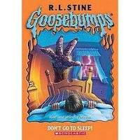 Don't Go to Sleep! (Reprint) (Paperback)