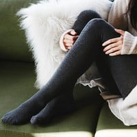 Free People Knit Sweater Tight