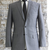 Freemans Sporting Club — Mohair Two Piece Suit