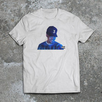 Chance the Rapper Coloring Book Premium T-Shirt
