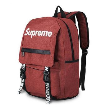 Boys & Men Supreme Travel Backpack