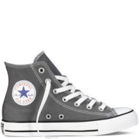 Chuck Taylor Classic Colors -Hi Natural White - All Star - Converse