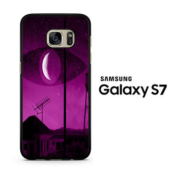 Like Night Vale Samsung Galaxy S7 Case
