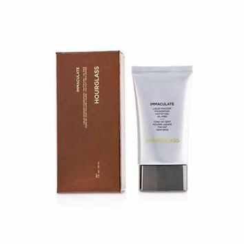 Immaculate Liquid Powder Foundation - # Shell 30ml/1oz