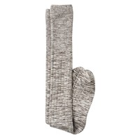 Cuddl Duds Space-Dyed Knee-High Turncuff Socks