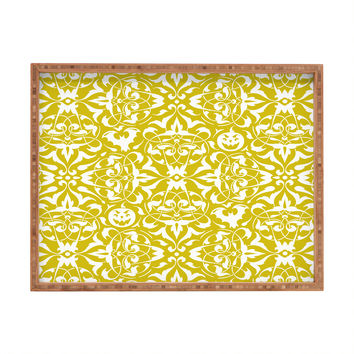 Heather Dutton Gothique Glow Rectangular Tray