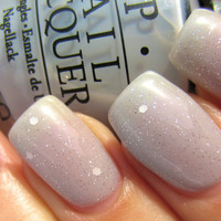 Opi Nail Lacquer Limited Edition New York City Ballet Collection, Pirouette My Whistle, 0.5 Fluid Ounce