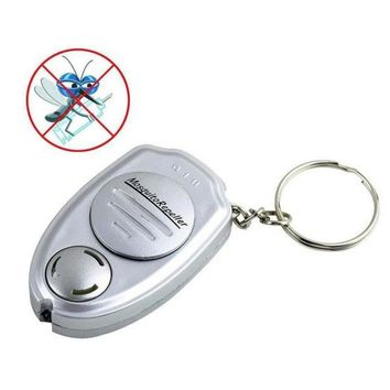Ultrasonic Pest Mice Fly Insect Mosquito Repeller