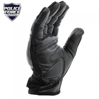 Police Force Tactical SAP Gloves- Large / X-Large