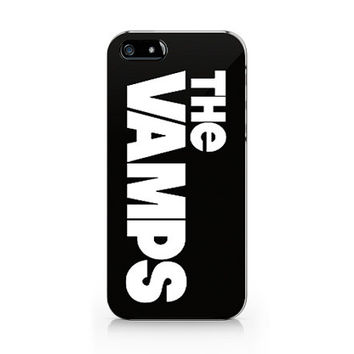 A-379 - The Vamps iphone 6/iPhone 4/4S case, iPhone 5/5S/5C, Samsung S4/S5/note