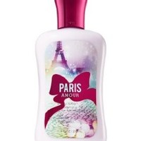 Bath & Body Works Signature Collection Body Lotion Paris Amour