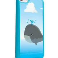 iFrogz Mix Whale Case for 5th Generation Apple iPod Touch