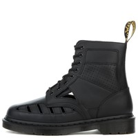 Women's 1460 Cut Out Black Venice Boots