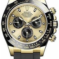 Rolex - Cosmograph Daytona 40mm - Yellow Gold