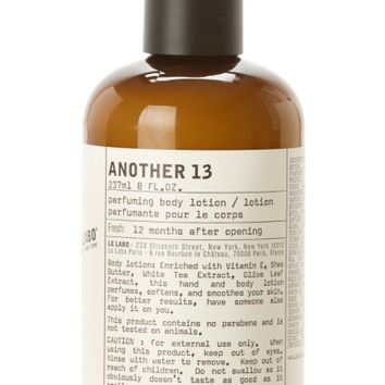 Le Labo AnOther 13 Body Lotion | Nordstrom