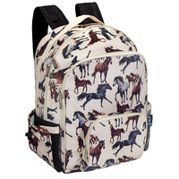 Horse Dreams Macropak Backpack - 32025