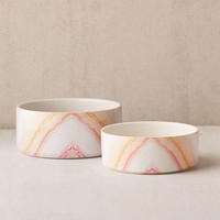 Iveta Abolina For Deny Desert Pet Bowl | Urban Outfitters