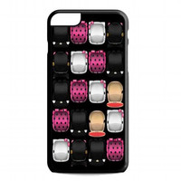 Pimp your hello kitty For iphone 6 plus case