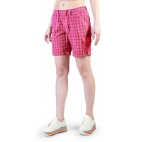 Think Pink Cotton Shorts
