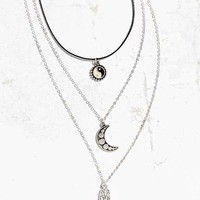 Roxie Layering Necklace Set