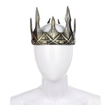Game Of Thrones Cosplay Crown The Lord Of The Rings Gift Cosplay Viking Prop