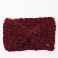 Neff Marley Headband - Womens Hat - Maroon - One