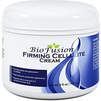 Advanced Firming Cellulite Cream – Best for Reducing Cellulite Dimples & Bumps – Use to Firm & Tone Thighs Legs...