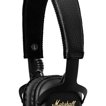 Marshall MID ANC Bluetooth® On-Ear Headphones | Nordstrom