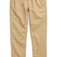 Boy's Paul Smith Twill Chino Pants ,
