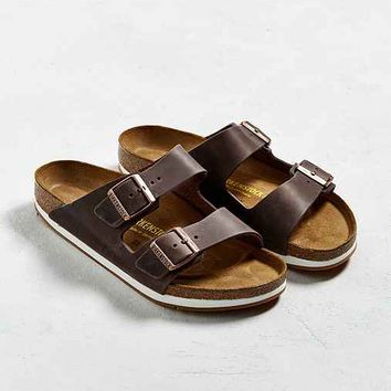 Birkenstock Arizona Leather Sport Sandal
