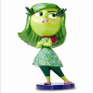 Disney Showcase Inside Out Disgust