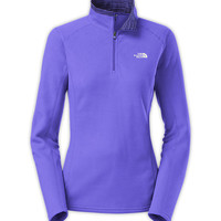 WOMEN'S GLACIER 1/4 ZIP | United States