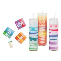 Sisters of Los Angeles 6-Piece Candle Gift Set | Nordstrom