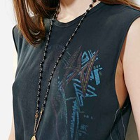 Lux Revival X Urban Renewal Gold-Fill Locket Necklace- Assorted One