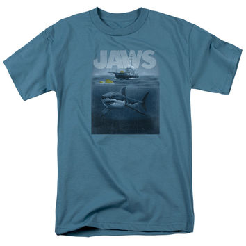 Jaws/Silhouette