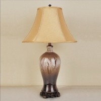 TABLE LAMP 30′′H