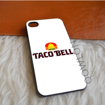 Taco Bell Art iPhone 4 | 4S Case