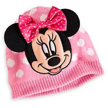 Minnie Mouse Hat for Girls - Personalizable | Disney Store