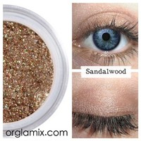 Sandalwood Eyeshadow