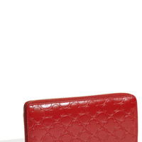 Women's Comme des Garcons Continental Long Wallet