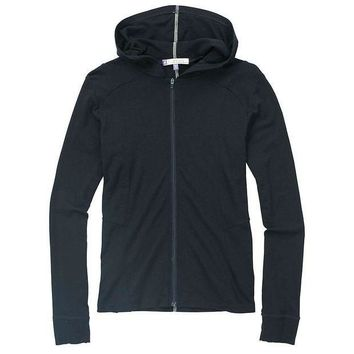 CREYYN3 Ibex VT Hooded Full Zip - Women's