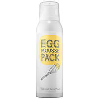 Egg Mousse Pack - Too Cool For School | Sephora