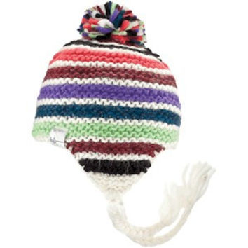 Bula Fiasco Knit Peruvian Hat